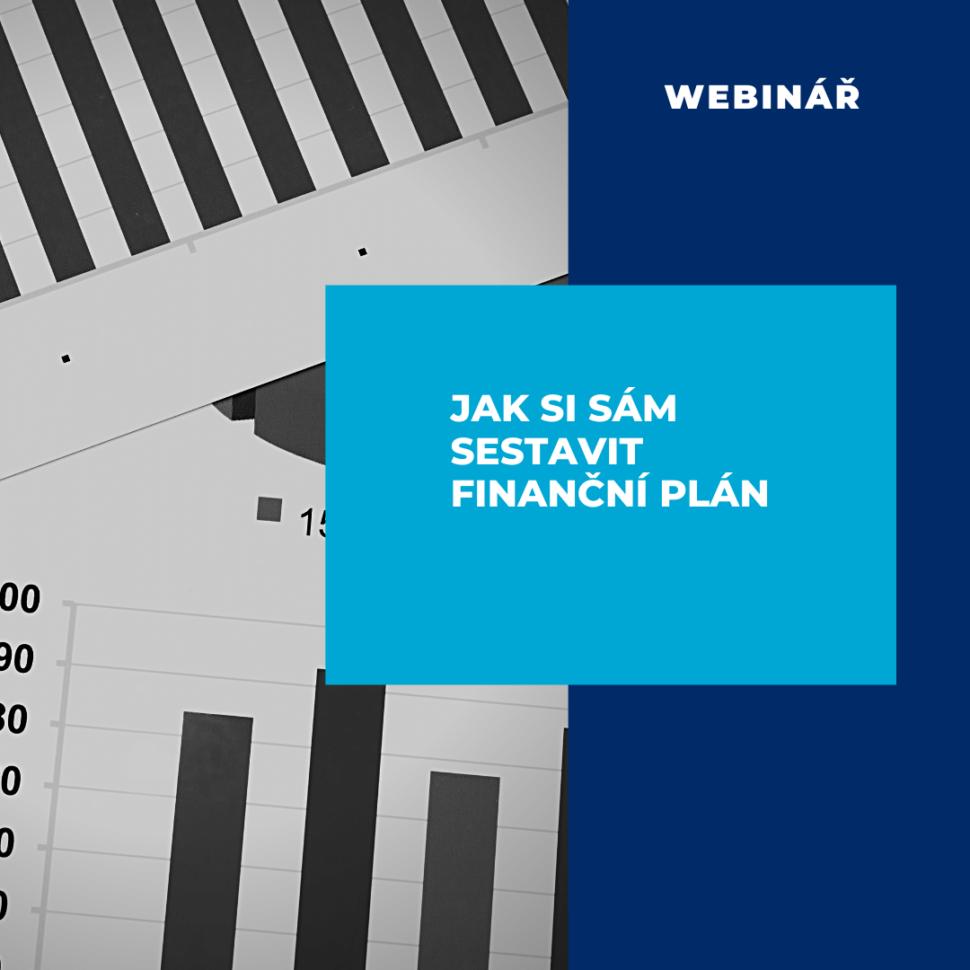 Jak si sám sestavit finanční plán