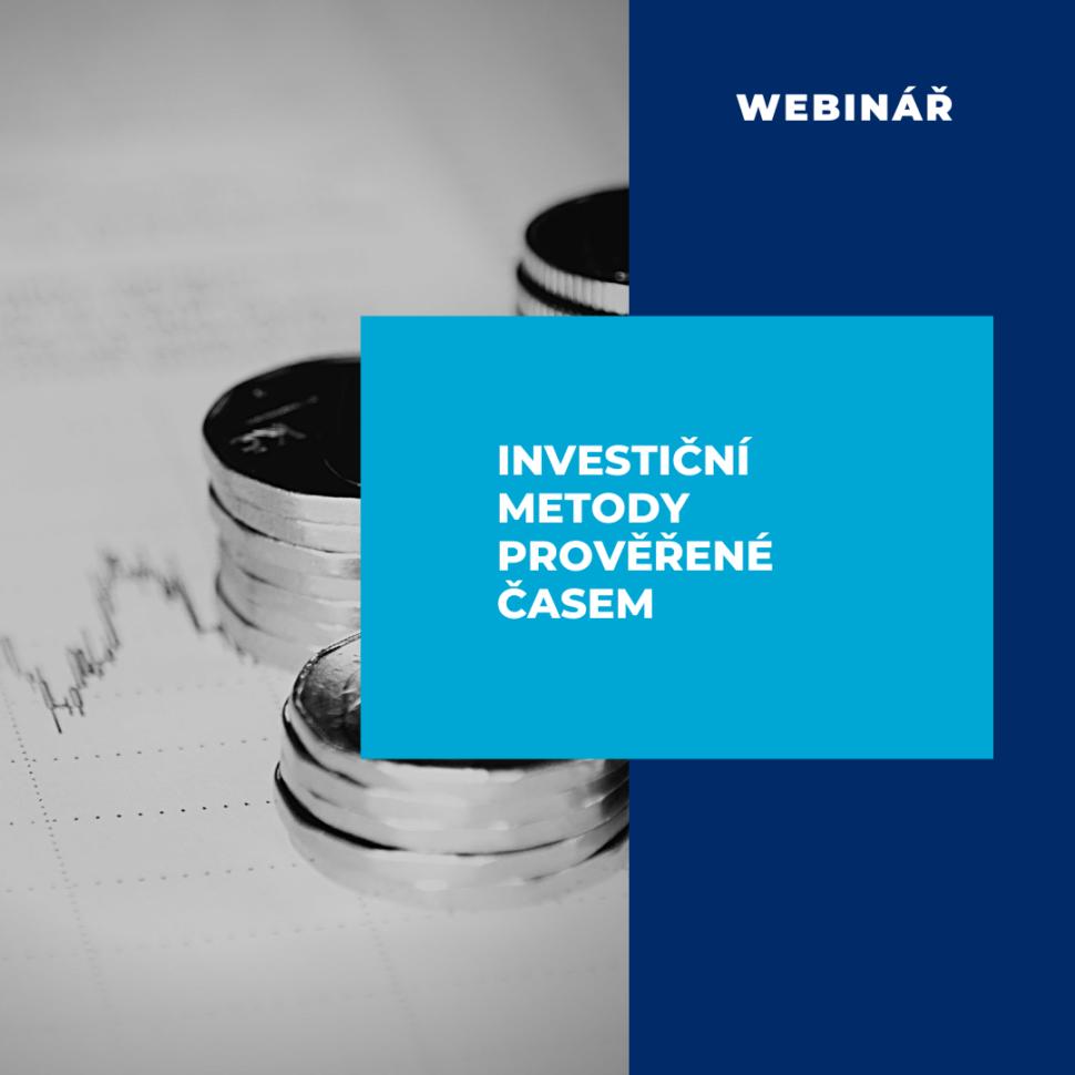 Investiční metody prověřené časem
