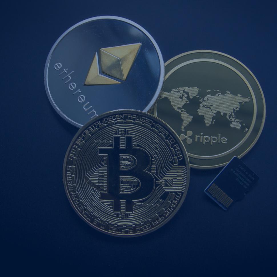 Kryptoměny: Bublina nebo budoucnost